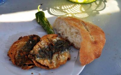 Tasting Morocco: Street Food