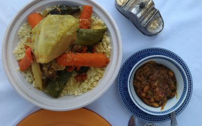 Tasting Morocco: Not all tagine and cous cous… well maybe