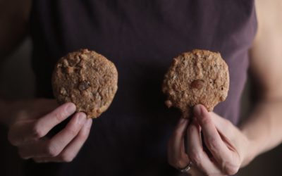 Healthy Breastfeeding Cookies to Boost Milk Supply