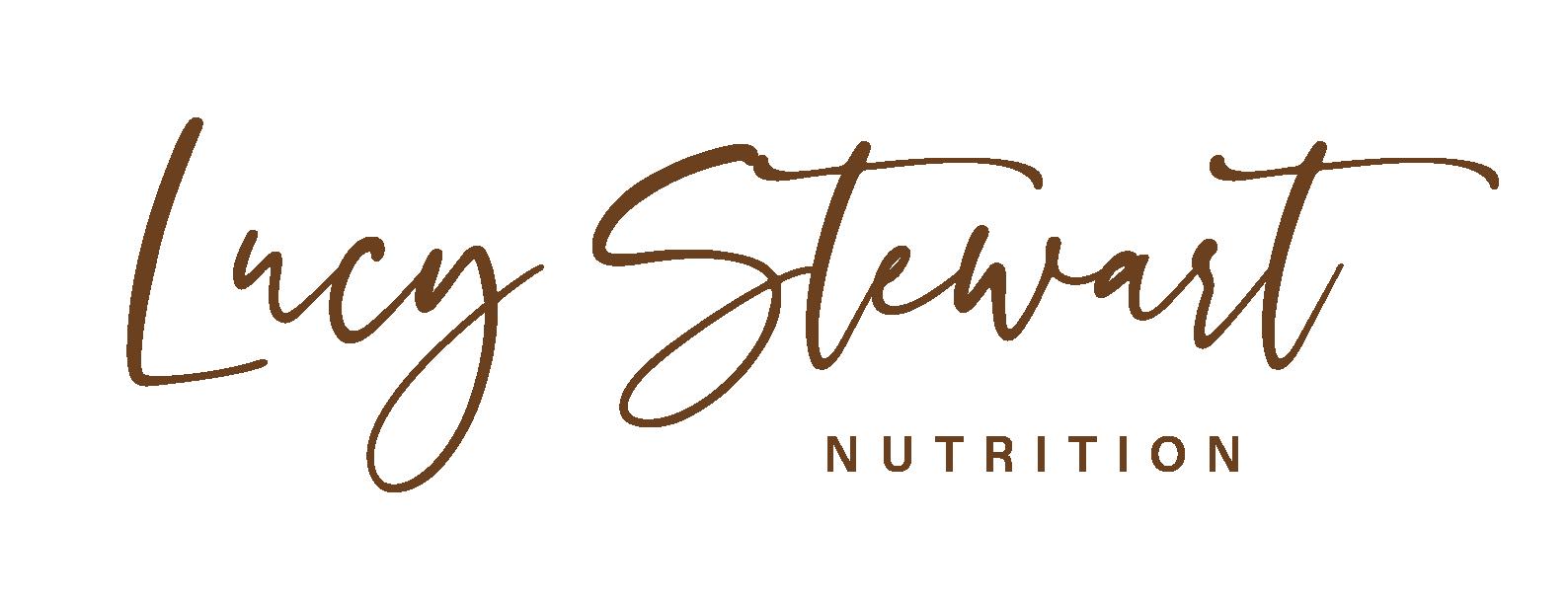 Lucy Stewart Nutrition